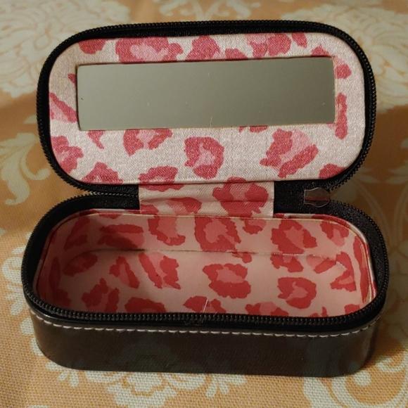Mary Kay small hard cosmetics case